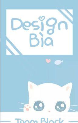 Đọc truyện ~ Design bìa ~ Team Đen ~