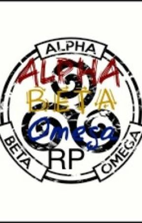 Alpha Beta Omega RP  by hamiltrash-laurens