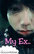 My Ex.. by Guixiannim