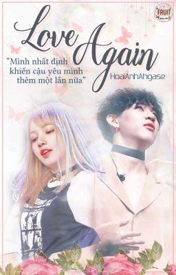 Đọc truyện GOTPINK  BamSa  BamBam x LiSa  Love Again