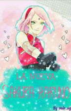 ¡¡LA NUEVA SAKURA HARUNO!! by valeug15