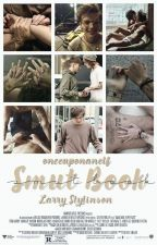 Smut Book | Larry S. ♡ by onceuponanelf