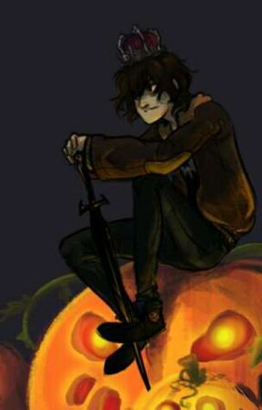 Halloween Haunting by BookLover0125