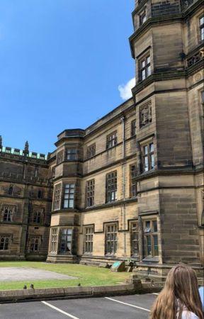 Nick academy  by ayeexgiuli