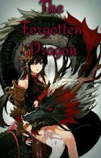 The Forgotten Dragon  ( Akatsuki no yona fanfic) ( Shin-ah x Reader ) by Pichis13