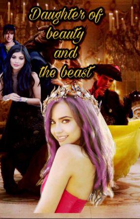 Daughter of belle and beast by bellspop38