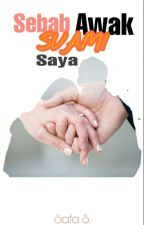 Sebab Awak Suami Saya by safa_S_safa