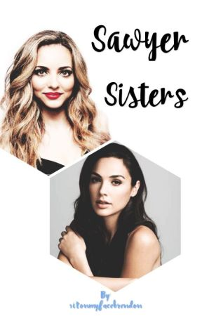 Sawyer Sisters by sitonmyfacebrendon