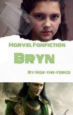 Bryn by Mae_the_force