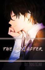The Boy: After (Brahms x OC) by YouziCha