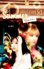 [Shortfic] Summer Taste [Monayeon, Minayeon] by bachacay110