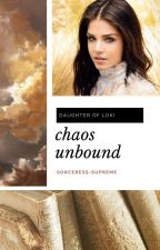 Chaos Unbound {2} ✦ Avengers/Thor: The Dark World by Ariadoney