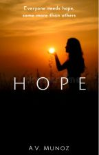 Hope by AMOneAndOnly