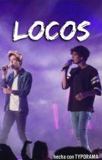 Locos [J.V] by Canelanella