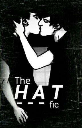 The HAT Fic || 18+ Phan Smut by BeagleInRed