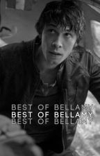 BEST OF BELLAMY | HIGHLIGHT REEL by bellamybcommunity