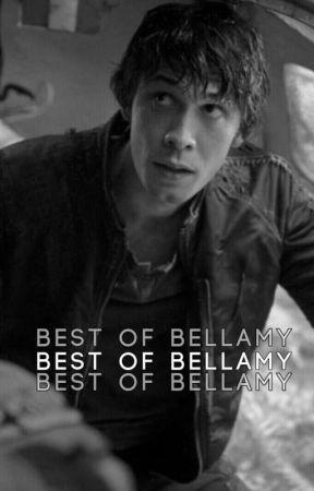 BEST OF BELLAMY   HIGHLIGHT REEL by bellamybcommunity