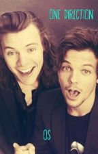 One Direction One Shots BoyxBoy by EnChantant