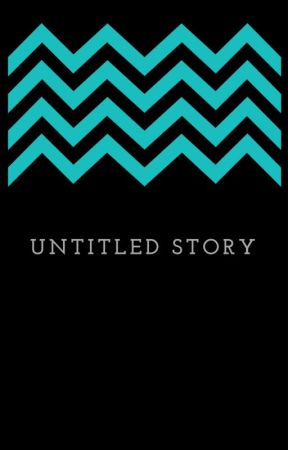 untitled story - okładki by Fealivrin