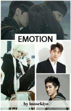 EMOTION by inosekiyo