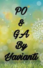 PO dan GA by yavianti