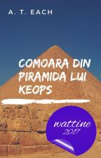 Comoara din piramida lui Keops by ATEach
