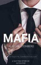 MAFIA-[Allegra Steinberg] by Azyzahfar