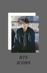 → BTS ICONS ← by JxceBxyd