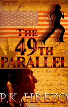 The 49th Parallel by PkHrezo