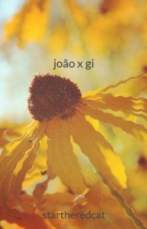 joão x gi by startheredcat