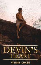 Devin's Heart  by iamviennechase