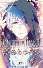 The Curious Case of Kuroko (Akakuro FanFic) by BerryLemonSoda