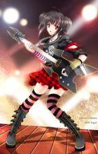 If I win... ~Shikamaru One-shot~ by FunnyGaaraGirl