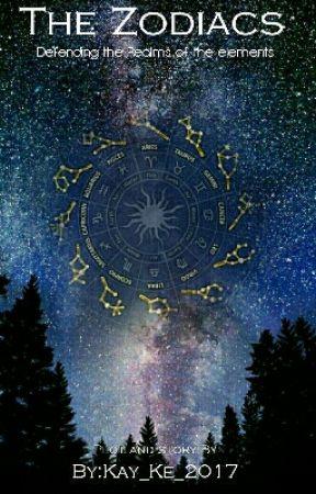 The Zodiacs by Kay_Ke_2017