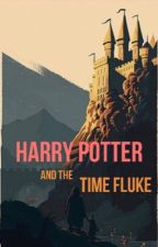 Harry Potter and the Time Fluke by sunshinedarian