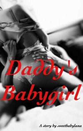 Daddy's BabyGirl by sweetbabylana