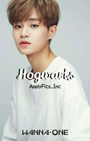 Hogwarts School of Witchcraft & Wizarding • Kpop AU AF • Open by ApplyFics_Inc