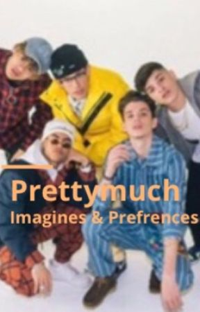 pretty much imagines & prefrences - Zion imagine (requested