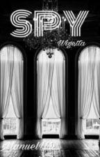 SPY (Wigetta)  by Manuelwii