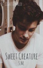 Sweet Creature s.m. by LightsOnAlex