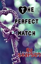 The perfect match GIRLXGIRL (ON HOLD) by starr567
