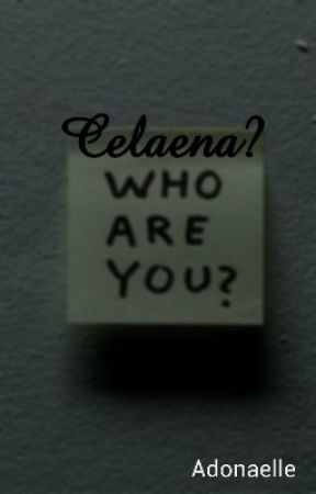 Celaena by Adonaelle