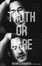 Truth Or Dare | A Markiplier Smut | by SinfulMom4585