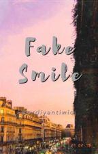 Fake smile  by Ardiyantiwidi