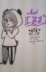 Just Izzy  by IzzyNeko44