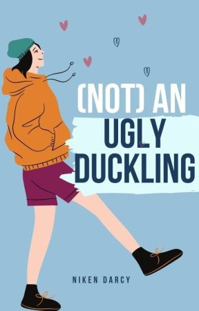 (Not) An Ugly Duckling by nikenkartiniwati