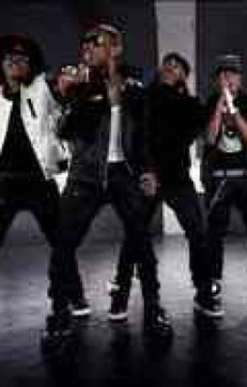 Mindless Behavior love story