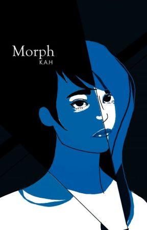Morph by Kahsper98