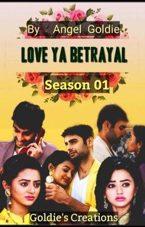 Love Ya Betrayal ( SwaSan Short Story )  by AngelGoldieReal
