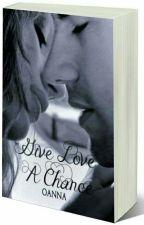 Give love a chance (III) by OannaNina